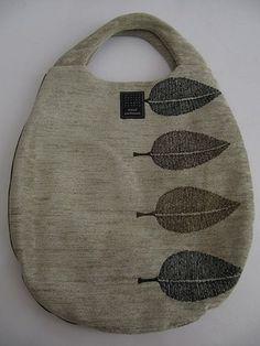 bag, leaf - mina perhonen