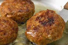 Lehet, hogy te is elköveted, csak nem tudsz róla. Ground Meat Recipes, Hungarian Recipes, Aesthetic Food, Jaba, Diy Food, Baked Potato, Bacon, Muffin, Food And Drink