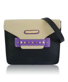 Take a look at this Anna Smith Iggy Bag (Purple)  by Anna Smith on #zulily today!