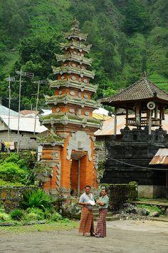 Trunyan Village, Bali