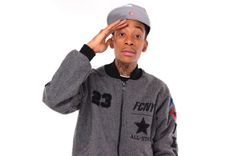 "wizkhalifa's pictures | ... Rapper Wiz Khalifa puts out 2nd single ""Roll Up"" » Hellhound Music"