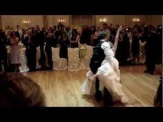 Scott McGillivray Wife Wedding Dance! We Want Scott McGillivray on Dancing with the Stars!