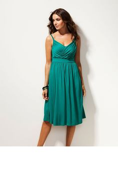Evening Cocktail Dress - Dresses - Emerge Lattice Front Dress - EziBuy Australia