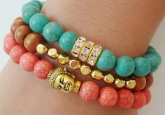 buda bracelet