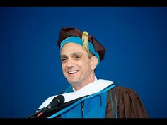 Tufts 2016 Commencement Address: Hank Azaria, A87 - YouTube