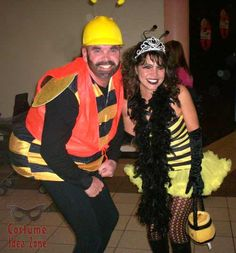 queen bee adult womens size 6 10 halloween costume completecostume costumes women pinterest costumes queen bees and halloween costumes - Bee Halloween