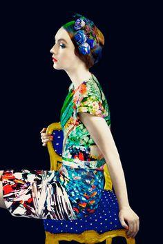 Mary Katrantzou, Florals (6 of 8) [img src: Erik Madigan Heck - maisondesprit.com]
