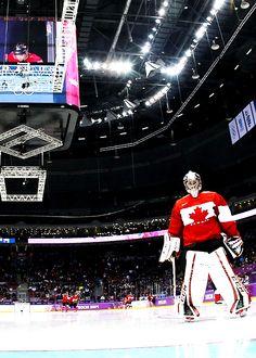 Carey Price, Sochi 2014 Patrick Roy, Goalie Gear, Olympic Hockey, Canadian Girls, Montreal Canadiens, Pittsburgh Penguins, Winter Olympics, Hockey Players, Olympians