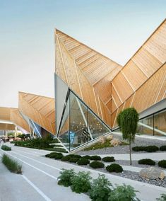 Best Modern Architecture Design Ideas To Inspire You If you are building your ho. - Best Modern Architecture Design Ideas To Inspire You If you are building your house odds are that y - Architecture Design Concept, Architecture Résidentielle, Cultural Architecture, Commercial Architecture, Facade Design, Futuristic Architecture, Contemporary Architecture, Education Architecture, Architecture Geometric