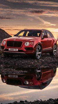 Vehicles Bentley Bentayga Bentley Mobile Wallpaper With Images
