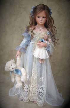 Tom Francirek Collectible Doll