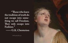 "WrathOfGnon — ""Those who leave the tradition of truth do not..."