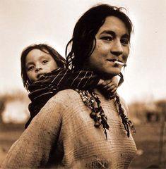 Цыганские лица. Фотографии. Галерея 6.