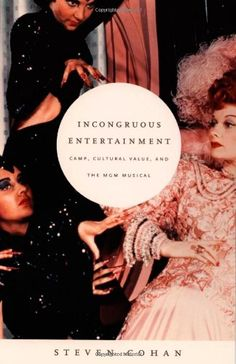 Incongruous Entertainment: Camp, Cultural Value, and the ... https://www.amazon.com/dp/0822335956/ref=cm_sw_r_pi_dp_x_Xm2Vxb4MGZ6G2