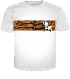 No Fear t- shirt https://www.rageon.com/products/no-fear-t-shirt?s=ios&aff=zVdc Made with #RageOn