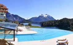 Llao Llao Hotel & Resort, Golf-Spa : Bariloche, Patagonia, Argentina : The Leading Hotels of the World