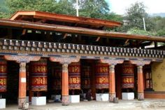 Butão, mais um país na lista! | Gata Mochileira