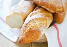 Gluten Free French-Italian Bread