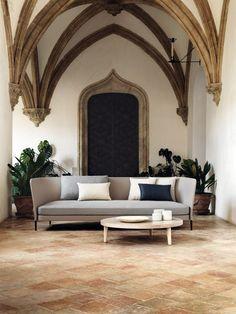 Sofás de jardín | Lounge de jardín | Käbu | Expormim | Javier ... Check it out on Architonic