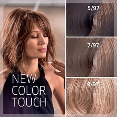 @wellahair NewYear calls for NEW colors and we're giving you just that with the Le Beige Collection, the latest subtle shade definition your client needs. #WellaHair #WellaColor #2017 #WellaHairGoals #WellaBlondes #WellaBrunettes #HairContouring