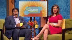 Mañana Grande [skit on Maya and Marty] #humor #funny #lol #comedy #chiste #fun #chistes #meme