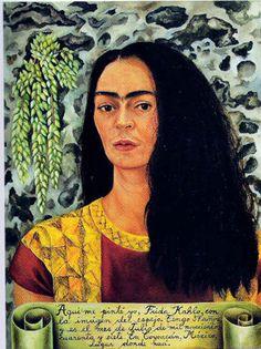 frida kahlo pinturas - Google-søgning