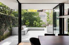 Australian Interior Design, Interior Design Awards, Workplace Design, Building Facade, Park Homes, Hospitality Design, Landscape Design, Garden Design, Home Reno