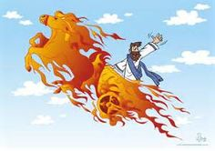 33 Best Elijah Fiery Chariot Images Christians School