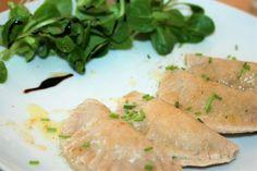 Tiroler Schlutzkrapfen Dumpling, Asparagus, Pasta, Chicken, Meat, Vegetables, Food, Essen, Studs