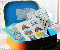 LITTLE PASSPORTS EARLY EXPLORERS SUBSCRIPTION BOX REVIEW