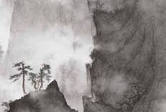 gao xingjian artwork Ink Paintings, Alcohol Ink Art, India Ink, Gao, Art Forms, Sculptures, Artsy, China, Landscape