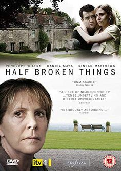 Half Broken Things is a 2 hour film for ITV based on the award winning novel by Morag Joss. See Movie, Movie List, Movie Tv, Period Drama Movies, Period Dramas, Tv Series To Watch, Movies To Watch, Movies Showing, Movies And Tv Shows