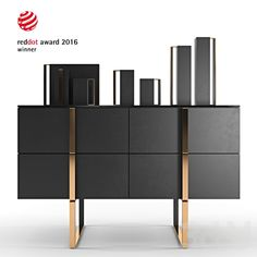 Grid - Furniture & Decor Set