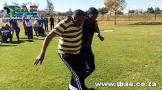 Three Legged Race Te...