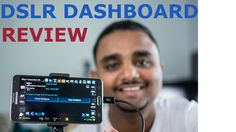 DSLR Dashboard App Review- This is an app which helps your android phone or tablet to act as a field monitor. You can also control almost all functions with your device. Watch the video for my review. Subscribe: http://www.youtube.com/subscription_center?add_user=EpicAperture Facebook: https://www.facebook.com/EpicAperture