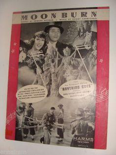 Moonburn-1935-from-Anything-Goes-by-Hoagy-Carmichael-Bing-Crosby-Ethel-Merman