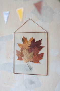 Floral Room, Stained Glass Art, Flower Frame, New Product, Room Decor, Leaves, Photo And Video, Flowers, Instagram