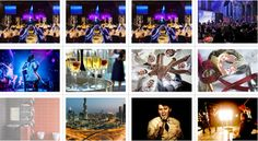 Hiring The Best Artist And #EventManagementCompany in UAE