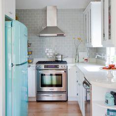 Image result for 1940s kitchen design