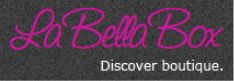 La Bella Box - boutique product samples from entrepreneurs all over the U.S.!