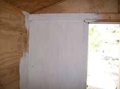Try using hydrated lime to whitewash the walls of your chicken coop and it will help repel insects. You can find it at the local hardware store. Just mix in enough water to get the consistency of paint, brush on one or two coats and let dry. Once a year (on a hot day) hose the whole thing down and re-paint. Easy...