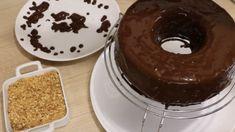 Veľmi šťavnatá Granko bábovka z hrnčeka: Recept aj pre začiatočníkov, príprava na 5 minút! Chocolate Fondue, Pudding, Desserts, Food, Basket, Tailgate Desserts, Deserts, Custard Pudding, Essen