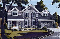 Plan #46-125 - Houseplans.com