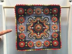 Stitch By Stitch Custom Quilting - A journey in quilting!!!