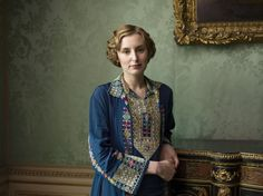 See Every Last Look From the Final Season of Downton Abbey