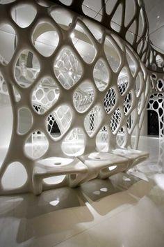 The Romanticism Shop SAKO Architects