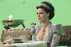 Confessions of a Seamstress: The Costumes of Once Upon a Time Costume study