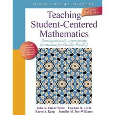 Math Coach's Corner: Building Your Capacity as a Mathematician