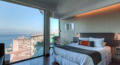 Hotel Boutique 17 - Valparaíso