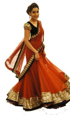 traditional dress dandiya dress